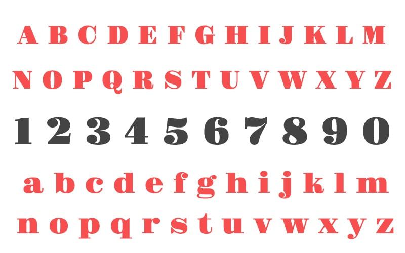 Gravitas One Font Free Download