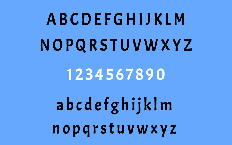 Acme Font Family Download