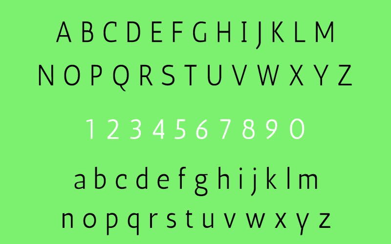 Antic Font Family Download