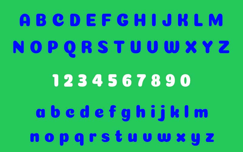 Coiny Font Family Download