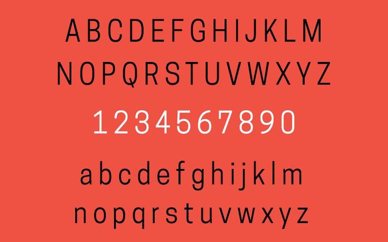Cooper Hewitt Font Family Download