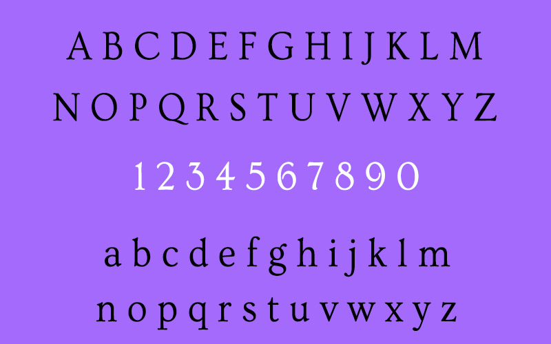 Ovo Font Family Download