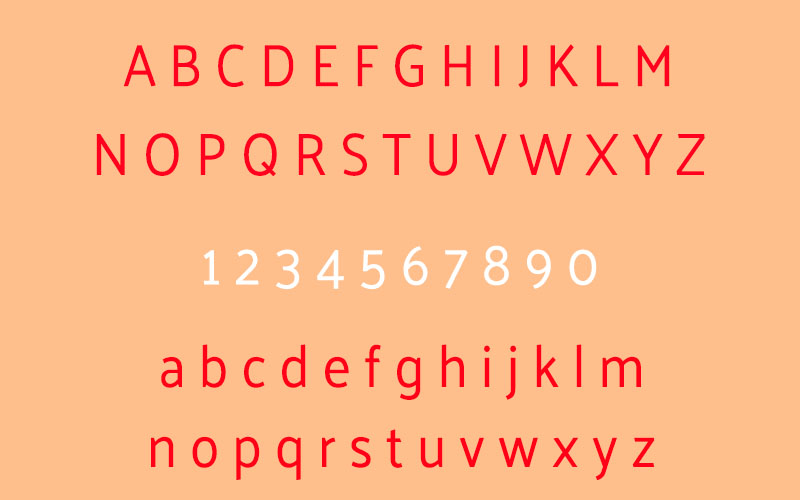 Palanquin Font Family Download