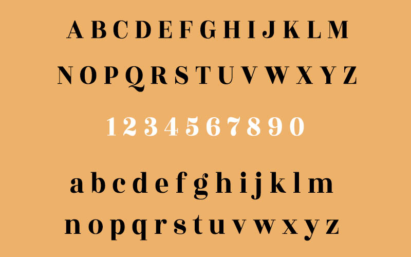 Rozha One Font Family Download