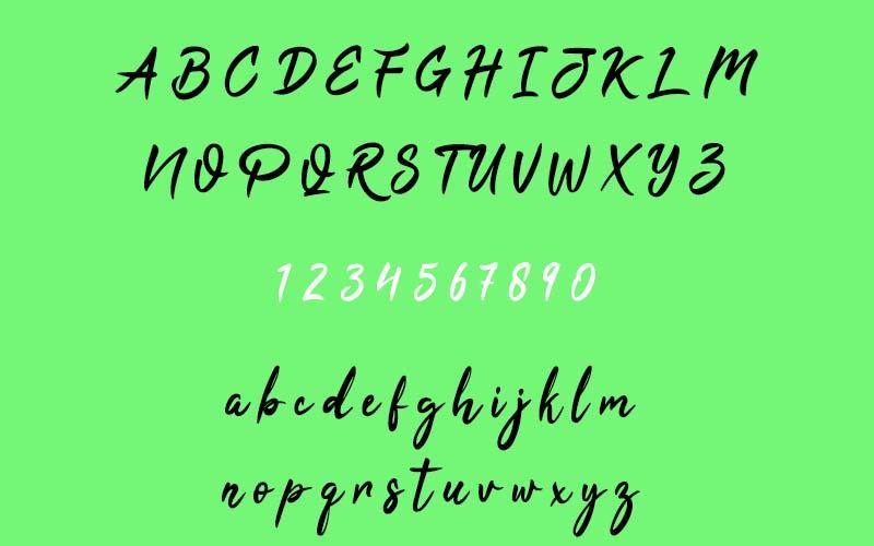 Tahu Font Family Download