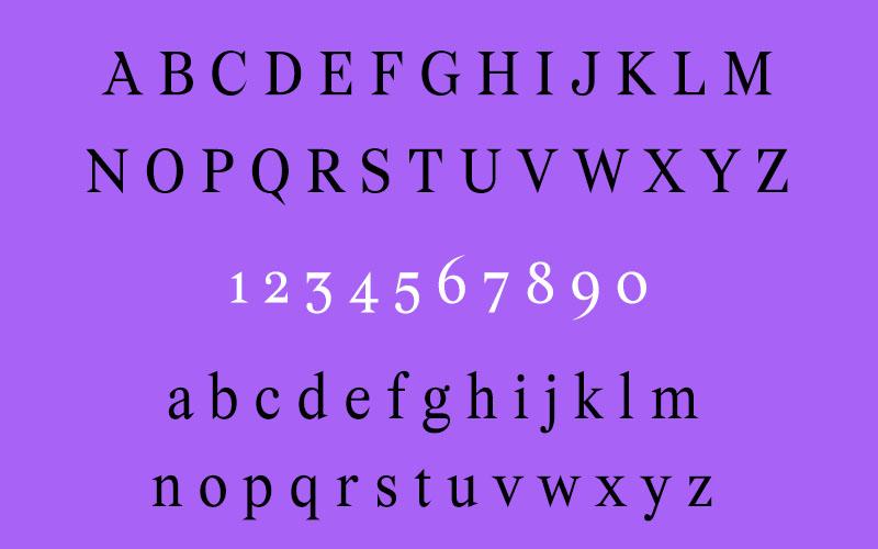 Wremena Font Family Download