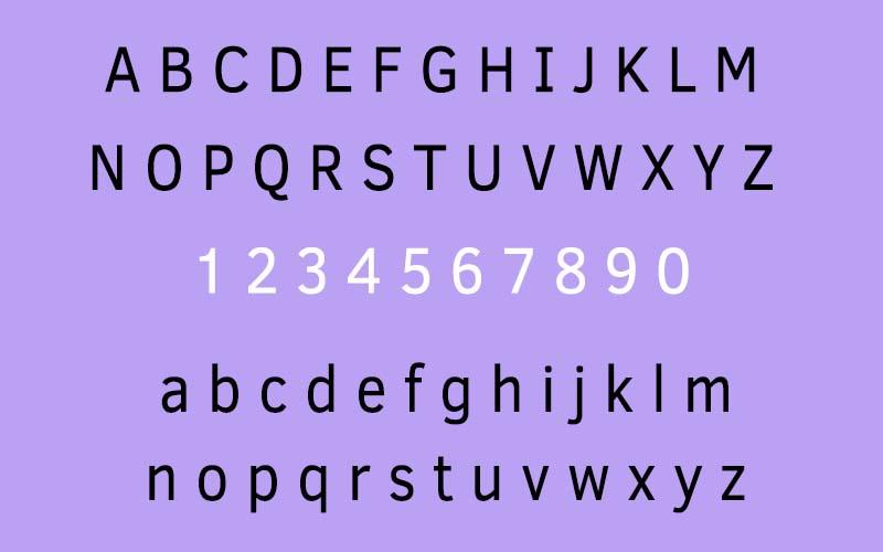 Clear Sans Font Family Download