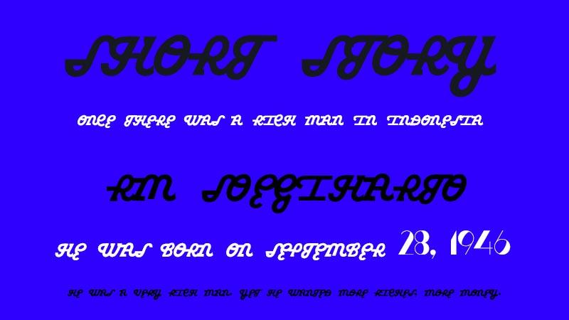 Gritstone Script Font Free Download