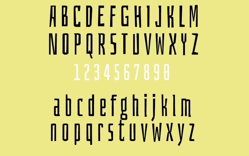 Bahianita Font Family Download