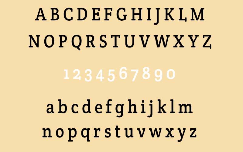 Crete Round Font Free Download