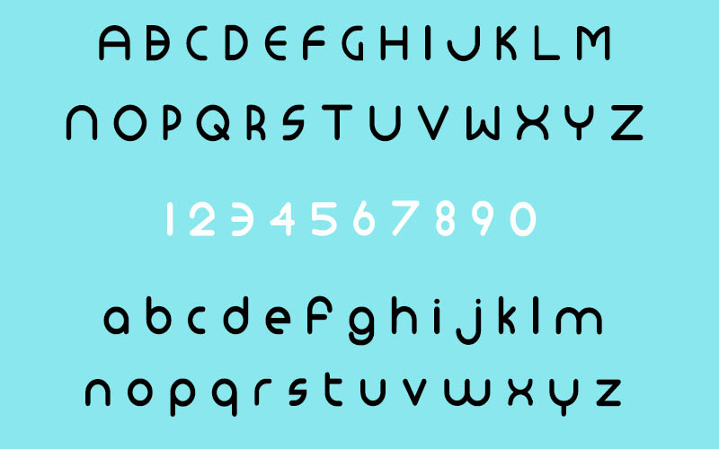 Monoglyceride Font Family Download