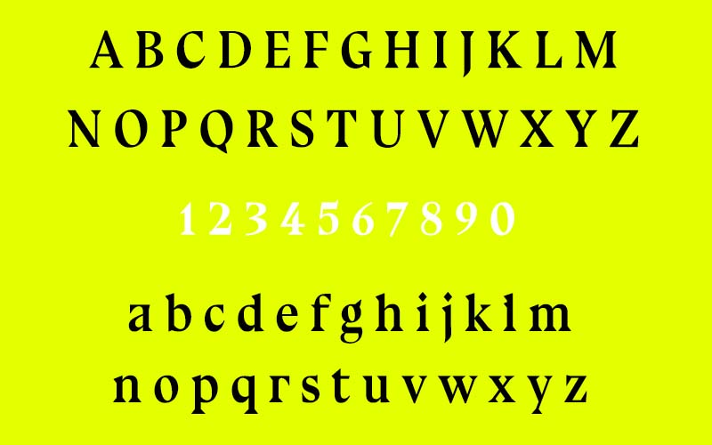 Bluu Next Font Family Download