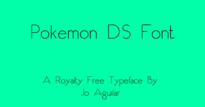 Fox & Cat Font Family Free Download