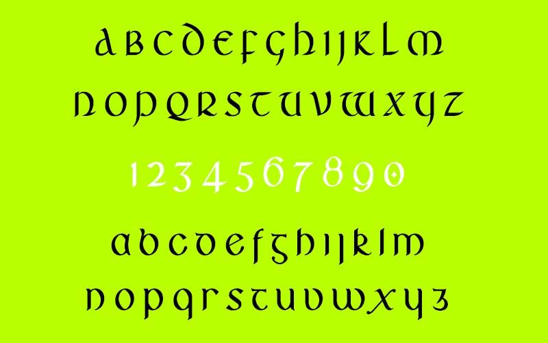 Huggles Font Family Download
