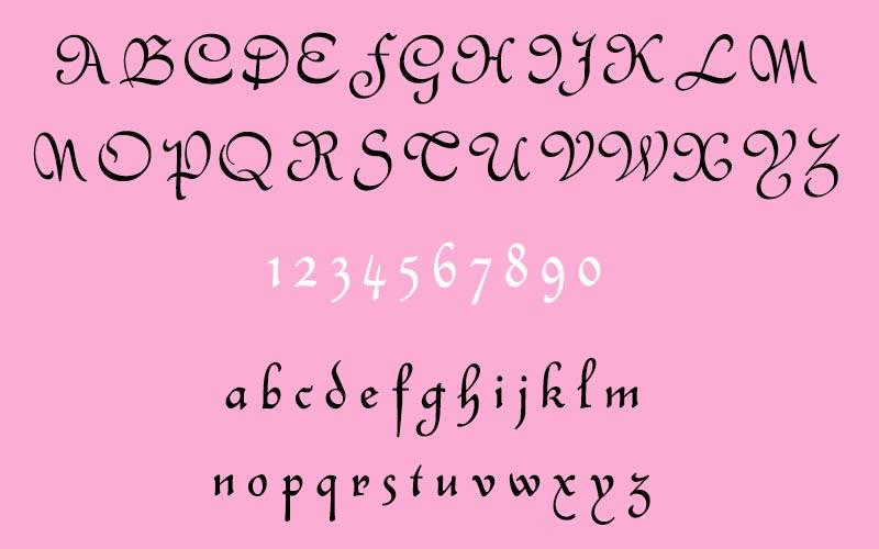 Civitype FG Font Family Download