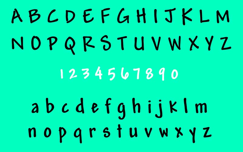 Mead Font Family Download